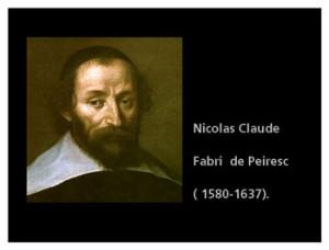 Nicolas Claude Fabri de Pereisc, séduit par ce chat, décida d'en importer en France.